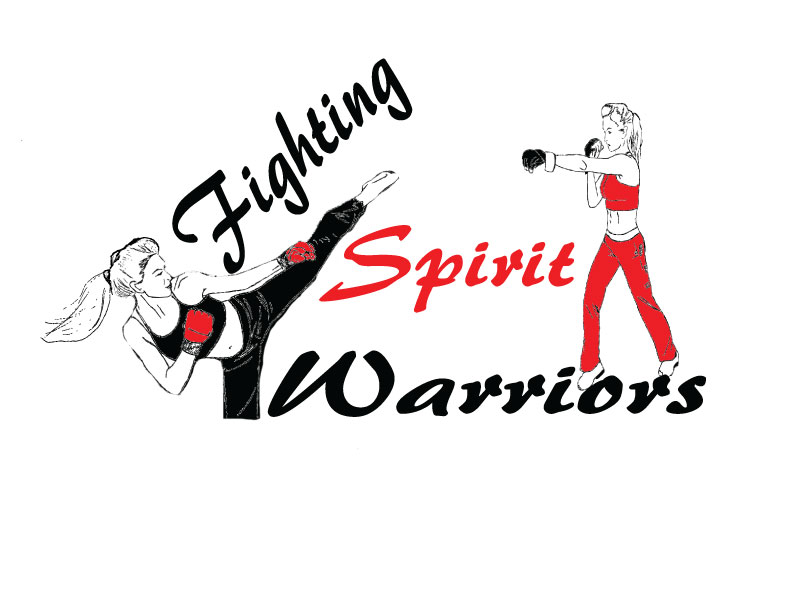 how to develop fighting spirit